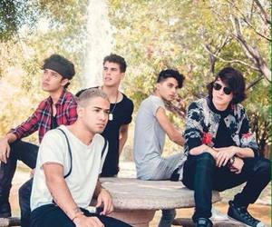 cnco, mexico, and singers image