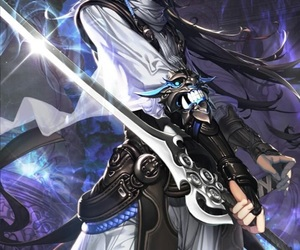 blade and soul image