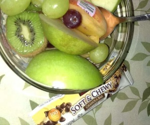 apple, FRUiTS, and healthy snack image