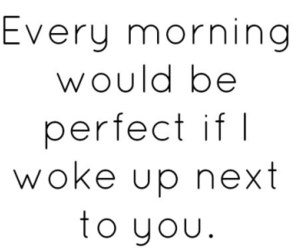 bed, wake up, and perfect image