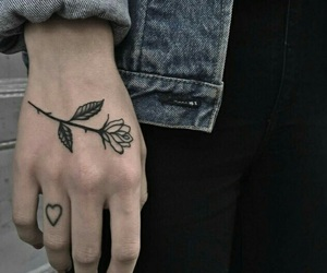 beautiful, love it, and tattoo image