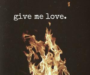 give me love, ed sheeran, and ed image