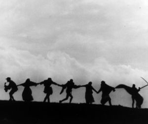 deep, ingmar bergman, and the seventh seal image