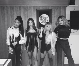 girl, fifth harmony, and ally brooke image