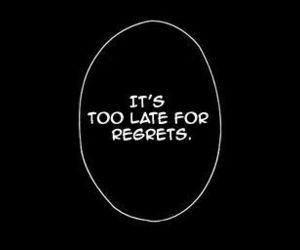 manga, quotes, and anime image