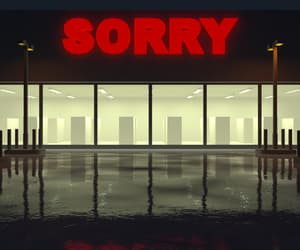 sorry, grunge, and alternative image