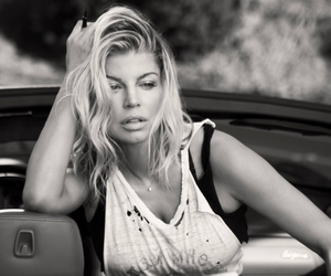 fergie, life goes on, and double dutchess image