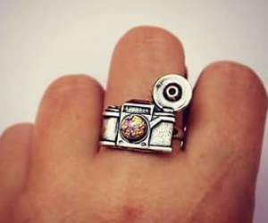 ring and camera image