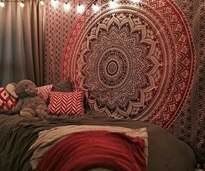 tapestry and hippie tapestry image