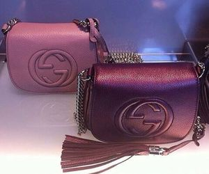 gucci, luxury, and bag image
