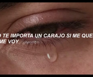 cry, end, and letras image