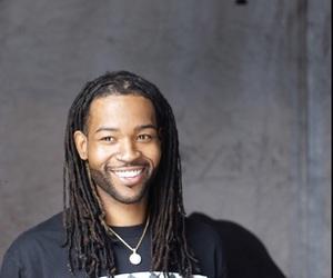 Drake, smile, and partynextdoor image