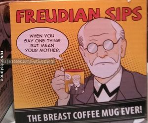 awesome, freudian, and funny image