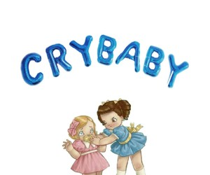 crybaby and walpaper image