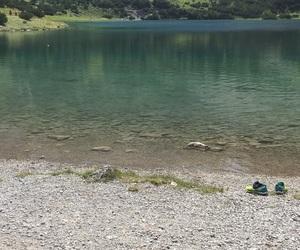 beautiful, place, and lake image