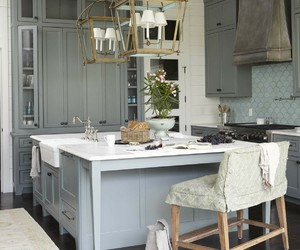home decor, kitchen, and small spaces image