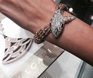 luxury, diamond, and jewelry image