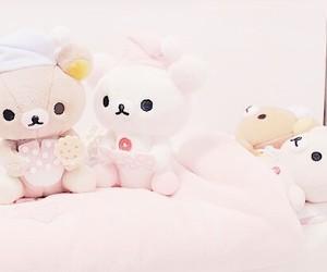 rilakkuma and cute image