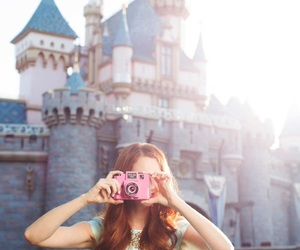 disney and disneyland image