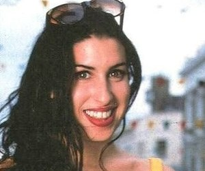 Amy Winehouse and celebrity image