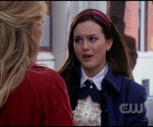blair waldorf, icons, and outfit image