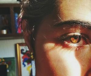 eyes image