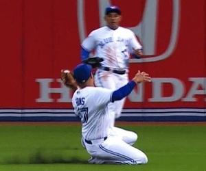 baseball, toronto blue jays, and blue jays image