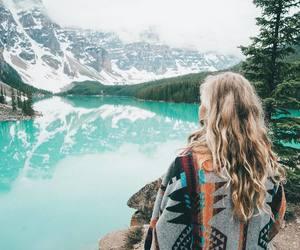amazing, mountain, and travel image