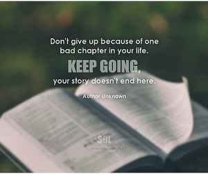 determination, don't give up, and inspiration image