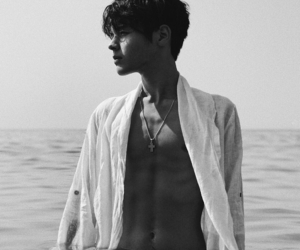 handsome, eurovision, and kristian kostov image