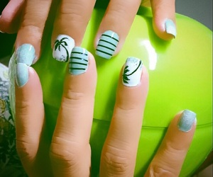 nailart, uñas, and marromero41 image
