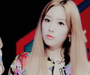 girl, snsd, and kim taeyeon image