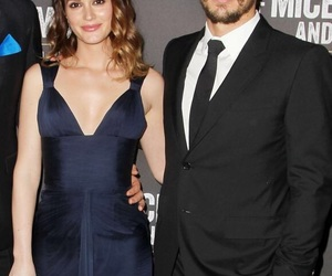 james franco and leighton meester image