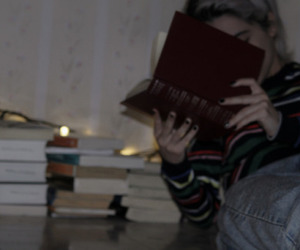 indie and books image