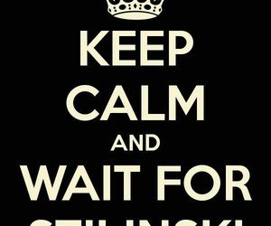 keep calm, tw, and teen wolf image