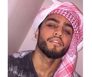 arabian, magreb, and men image