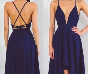 dress and prom dresses image