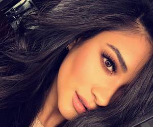 shay mitchell and instagram image