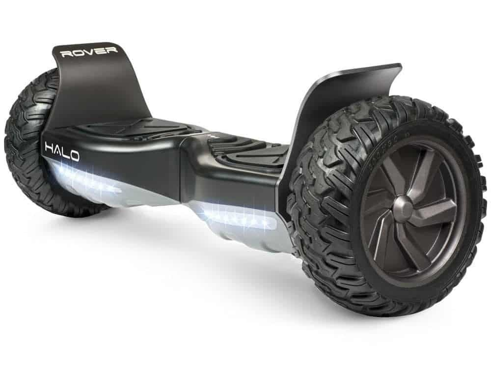 off road hoverboard image