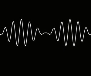 wallpaper, arctic monkeys, and black image