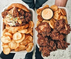 delicious, food, and inspiration image