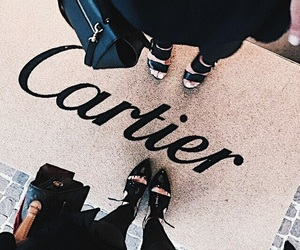 cartier, luxury, and style image