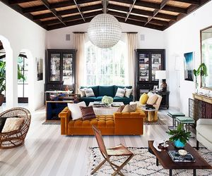 interior, chic, and design image