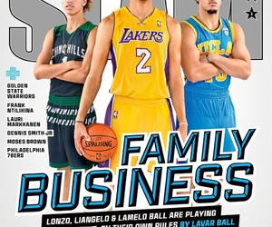 Basketball, NBA, and los angeles lakers image