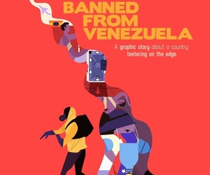 pictoline, venezuela, and fuera maduro image