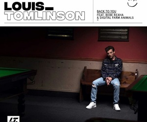 louis, back to you, and tomlinson image