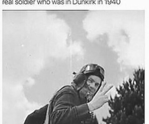 dunkirk and Harry Styles image
