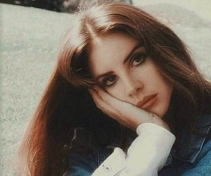 lana del rey, aesthetic, and grunge image