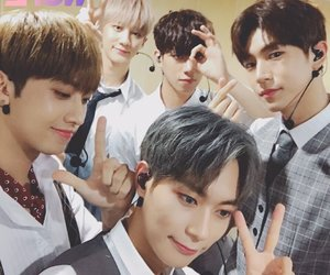 kpop, knk, and heejun image