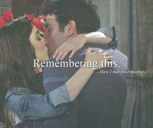 how i met your mother, remember when, and recuerdos image